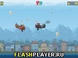 Игра Воздушные волки онлайн