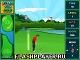 Супер забавный гольф