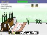 Игра Игровая оборона онлайн