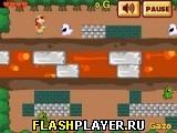 Игра Приключение бомбардира онлайн