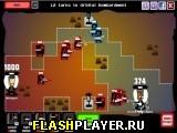 Игра Орбитальное нападение онлайн