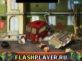 Зомби  – Столкновение в автобусе