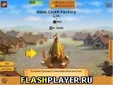 Игра Замок – кликер онлайн