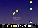 Игра Ритмичный взрыв онлайн