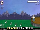 Игра Паршивая овца онлайн