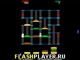 Игра Время бургера! онлайн