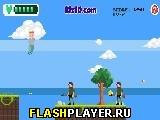 Игра Безумная пиксельная война онлайн