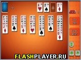 Игра Пасьянс Спайдайк онлайн