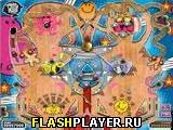 Игра Пинбол мистера Бампа онлайн