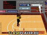 Флэш-баскетбол