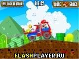 Супер Марио грузовик 2