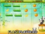Игра Восточный арконоид с пандой онлайн