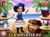 Принцесса пиратов – Приключение с сокровищами