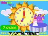 Игра Часы Тика Била онлайн