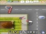 Уличная гонка преследования