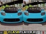 Отличия в автомобилях Тесла