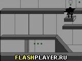 Игра Побег человечка из комнаты онлайн