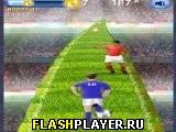 Навыки футбола