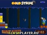 Игра Золотой страйк онлайн