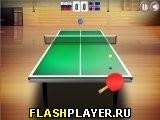Мировой турнир по настольному теннису