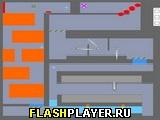 Игра Квадратная комната онлайн