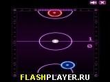 Аэро хоккей
