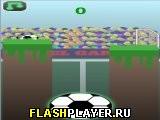 Случайный футбол