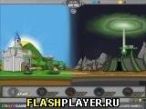 Игра Героическое сражение онлайн