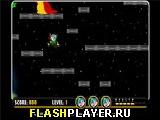 Игра Космочувак онлайн