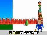 Игра Пародия На Yeti Sports онлайн