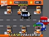 Игра Заправщик автомобилей онлайн