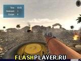 Стрелок с базукой 3Д