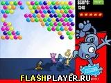 Игра Пузыри! онлайн