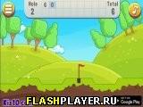 Забавный гольф