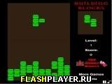 Игра Строительные блоки онлайн