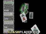 Игра Вихрящийся Джонг онлайн