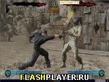 Игра Реальная драка онлайн