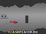 Игра Вертолётик онлайн