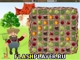 Игра Помогите фермеру онлайн