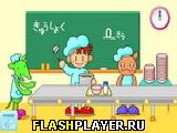 Игра Поварёшка онлайн