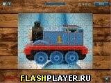 Игра Томас и друзья онлайн