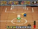 Игра Футбольный мастер онлайн