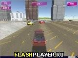 Игра Настоящий 3Д симулятор парковки онлайн