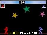 Игра Цветной бой онлайн