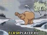 Приключение большого бурого медведя