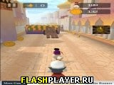 Игра Забег Аладдина онлайн