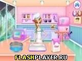 Игра Десерты для вечеринки онлайн