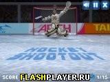 Хоккейные буллиты