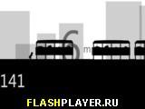 Игра Паркур по городу онлайн
