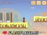 Игра Спасение пряничного человечка онлайн